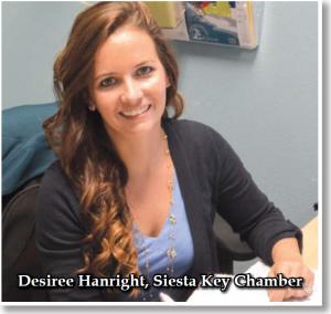 Desiree Hanright
