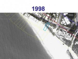 162 Beach Road in 1998 Sarasota County