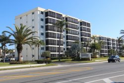 Siesta Key Condo Council speaker bombarded with questions
