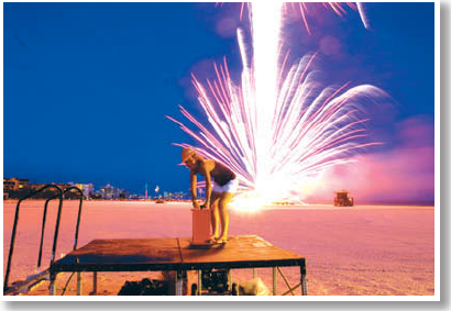 Could 2016 Annual Siesta July 4 Fireworks be the last?