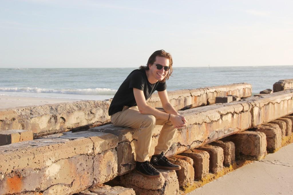 Dylan from Sarasota