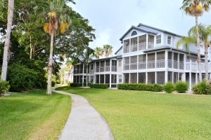 Gulf & Bay Bayside: A retreat that's hard to leave