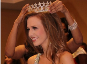 First Miss Siesta Key Competes for Miss Florida Title