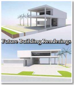 New Daiquiri Deck rendering 3
