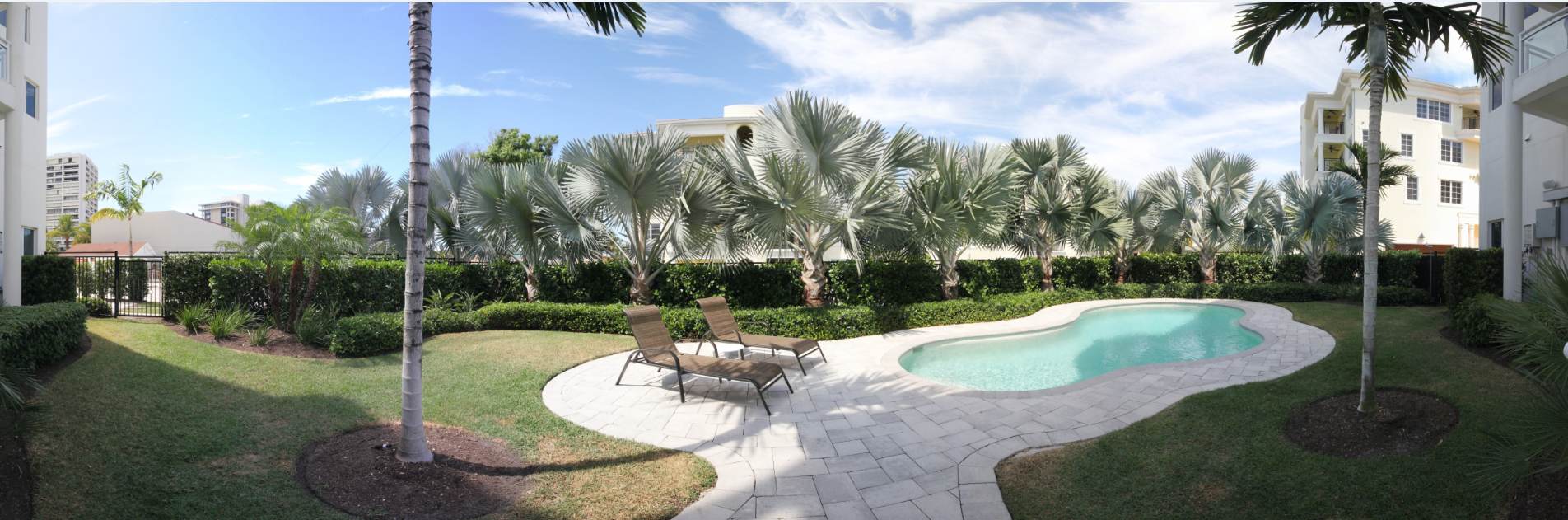 Siesta Beach Villas3