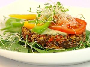 Alkalizing foods, balancing the human body