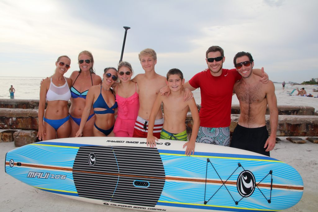 Daria, Karen, Zack, Jake, Mary, Alyssa, Dylan, from PA, Tino from Sarasota