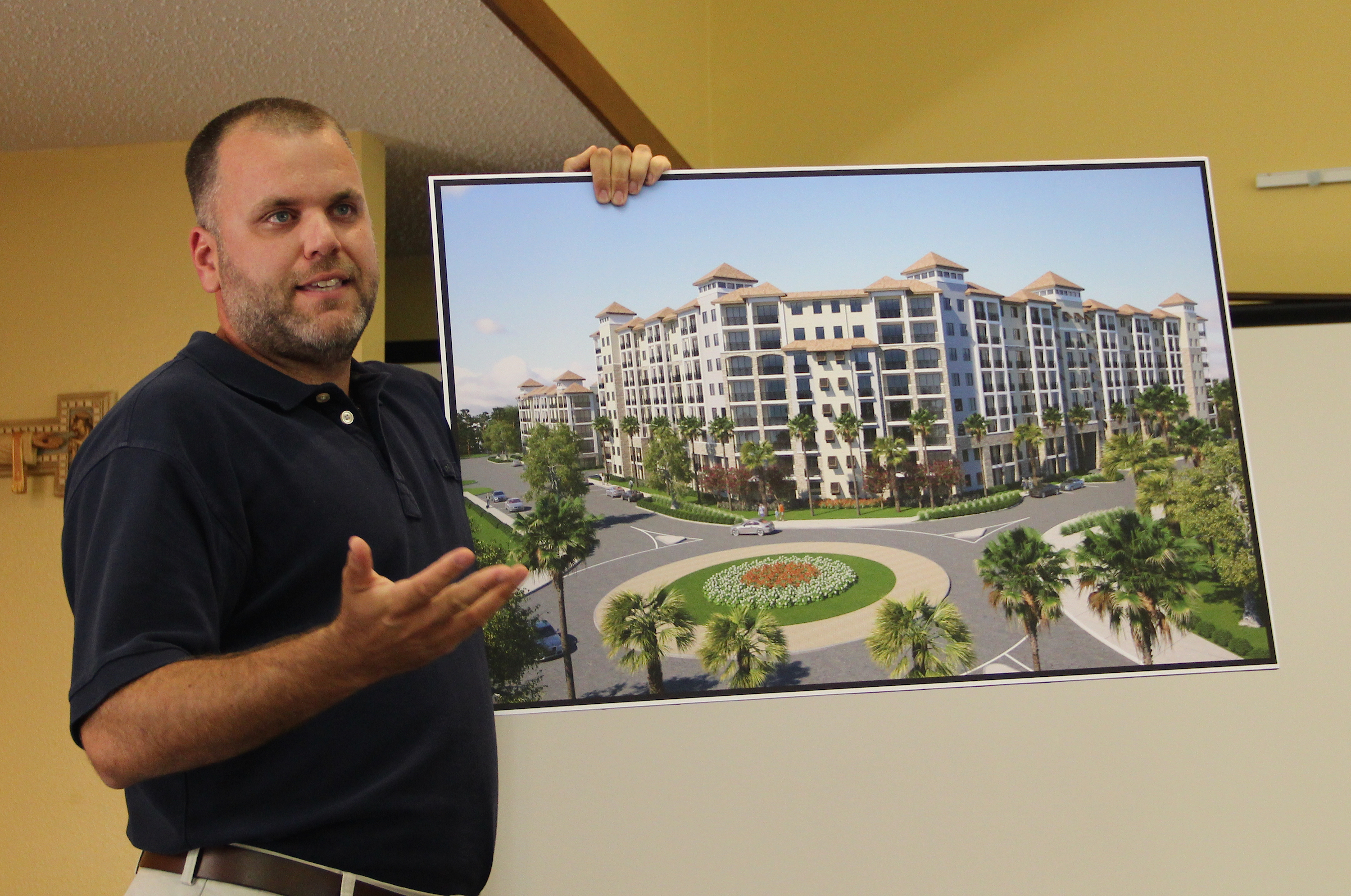 FDOT staff expresses serious concerns about proposed Siesta Promenade project