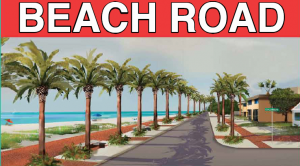 Letter to the Editor: Reopen Beach Road