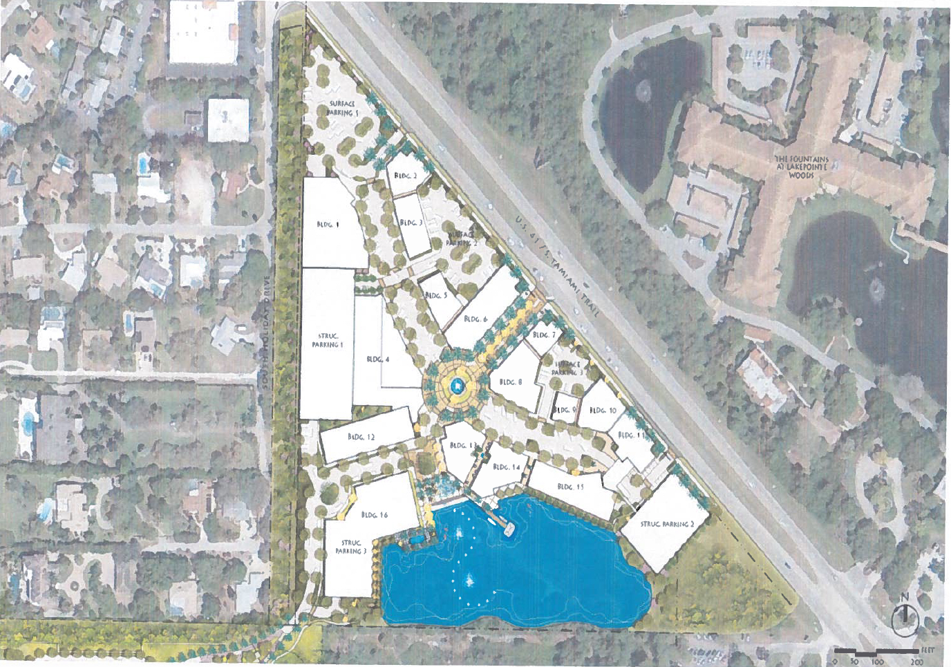 Neighbors of proposed Cassia Cay development awaiting Planning Commission hearing on the project