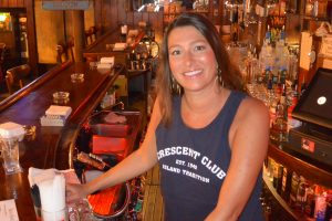Siesta's Bartender of the Month