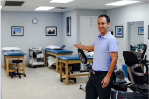 Siesta Key Sports & Physical Therapy