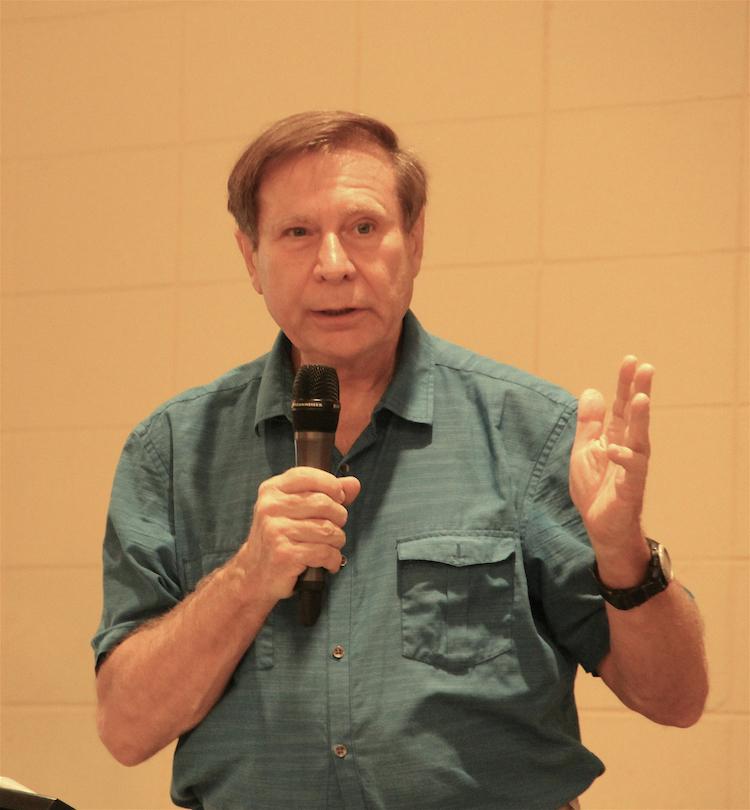 Dr. Stephen Leatherman