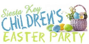 Annual Children's Easter Party and Egg Hunt - New Location! Turtle Beach