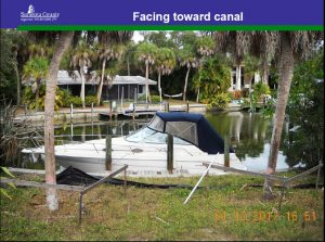 Petition for boat dock and lift on Grand Canal denied