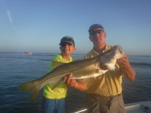 Capt. Jim Klopfer's Fishing Forecast July 2017