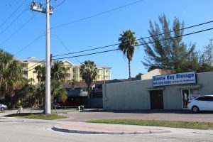 Siesta residents vow again to fight any revision that would figuratively open the door to a big new hotel on the island