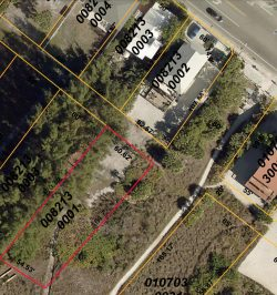 Owner seeking coastal setback variance to build house completely seaward of the county's Gulf Beach Setback Line of protection for property owners