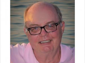 New Siesta Key Association president Harold Ashby