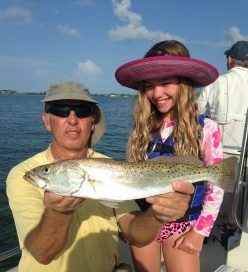 siesta key fishing