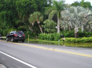 FDOT designing drainage project to alleviate flooding on Higel Avenue near Somerset Cove Condominiums