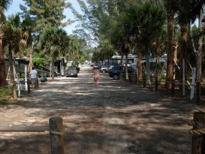 Turtle Beach Campground getting water, sewer and electrical upgrades