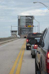 Coast Guard reducing number of daily openings on Siesta drawbridges