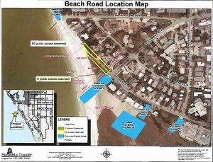 Second District Court of Appeal dismisses appeal of Siesta Key resident regarding part of North Beach Road lawsuit