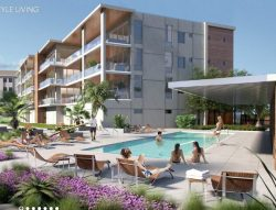 No action yet on Oceane luxury condominium project slated for Siesta Key