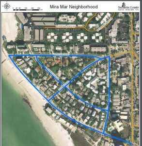 Understanding the Mira Mar Parking District on Siesta Key