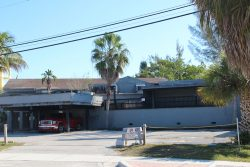 Demolition of old Siesta Key Fandango Café building approved