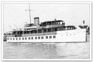Sarasota History