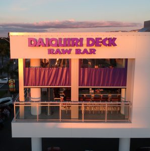 Branching Out: Daiquiri Deck brand continues to grow