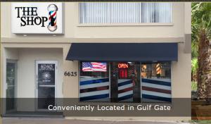 Great Barbershop located in Gulf Gate