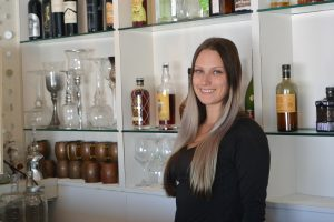 Bartender of the Month - April