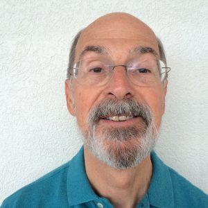 New Siesta Key Association President Gene Kusekoski