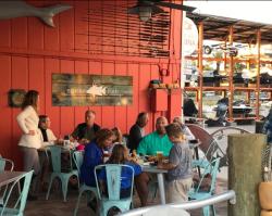 Spearfish Grille, Siesta Key