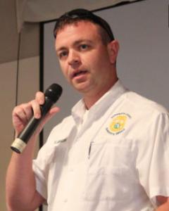 Sheriff's sergeant addresses numerous complaints on Siesta Key