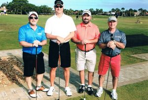 Siesta Key Chamber Events