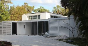 Siesta Key couple wins 10-year property tax exemption after undertaking years-long rehabilitation of historic house