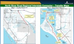 Sarasota County Commission agrees to road swap