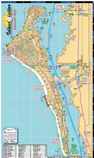 Siesta Key Area