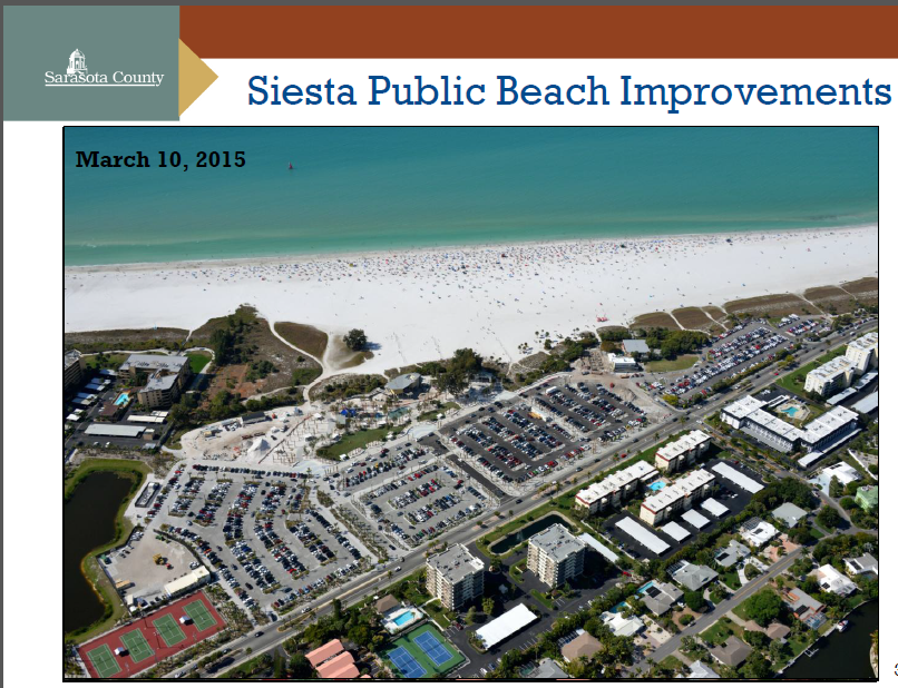 Bridges To Beach Pci 3 Siesta Public Improvements