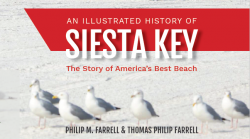history of siesta key